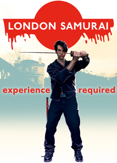 London Samurai